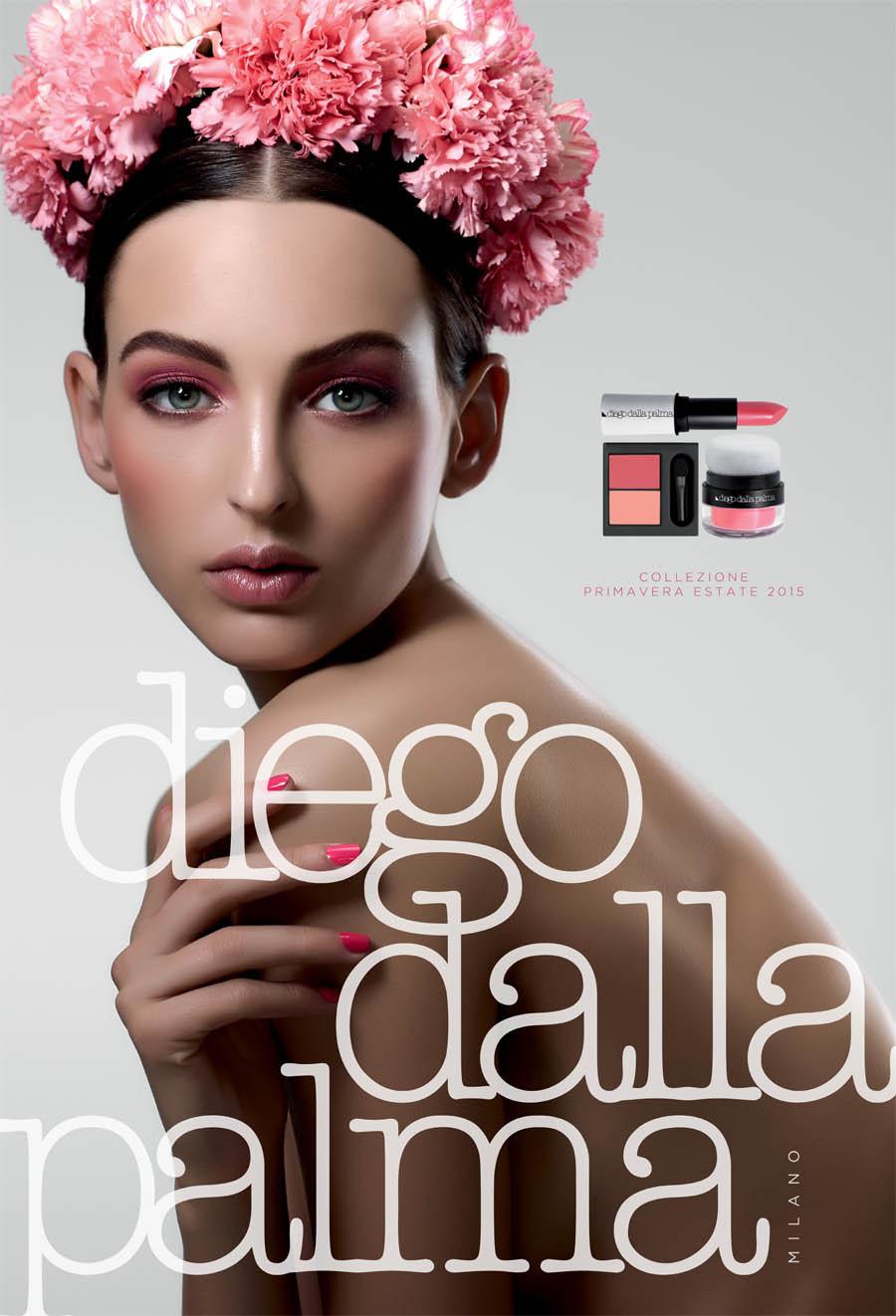 Diego Dalla Palma meikkipäivä 31.3.17