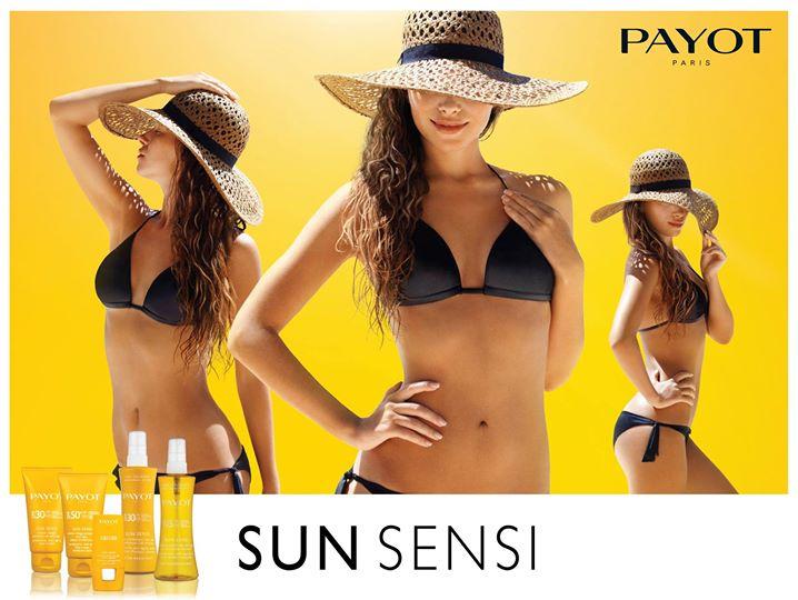 Payot aurinkotuotteet – kampanja!
