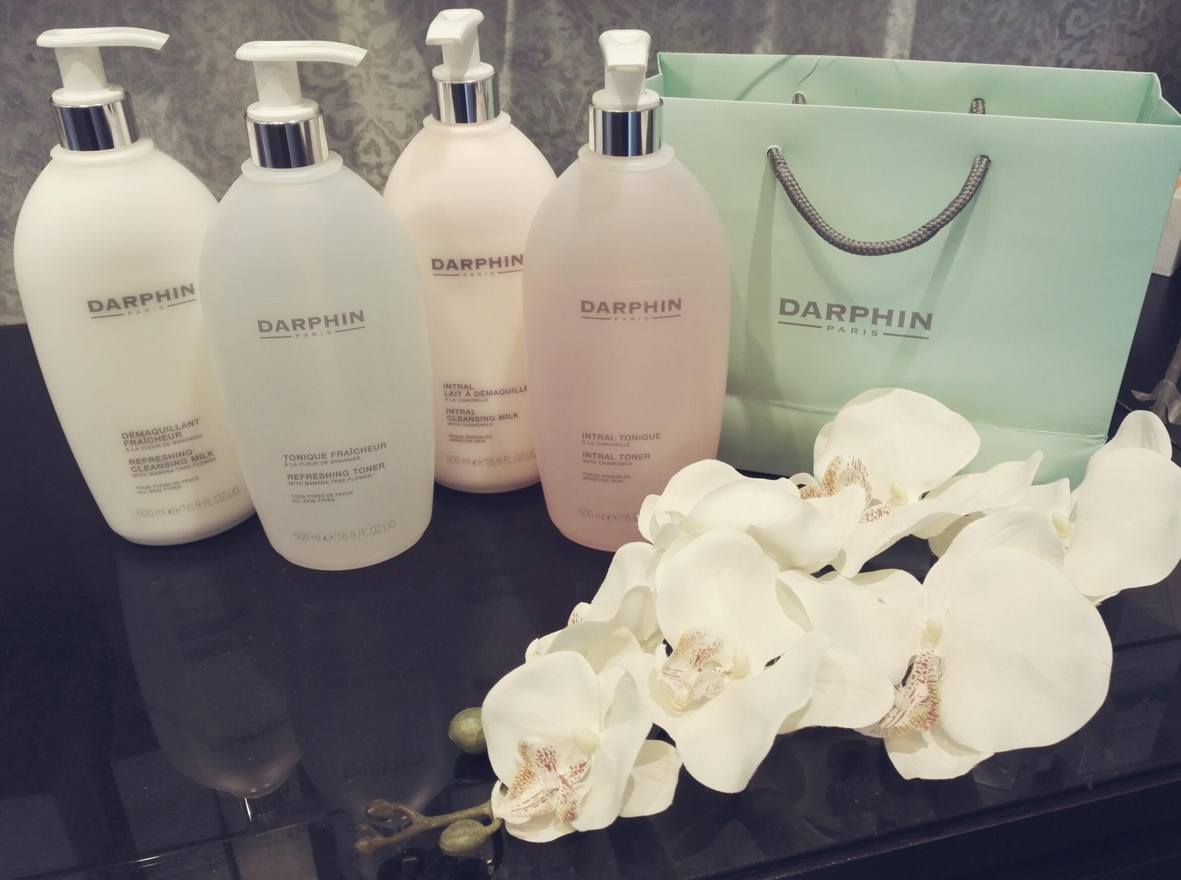 Darphin kampanjakokoiset tuotteet