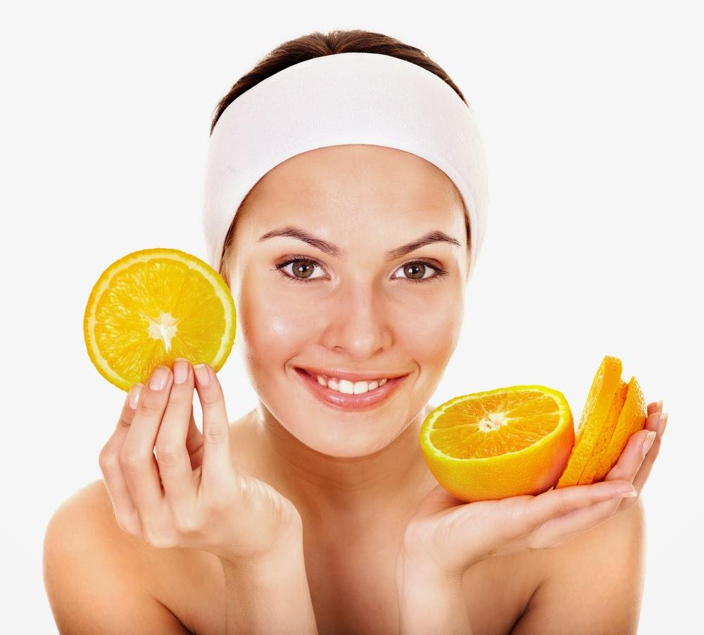 Sesderma C-vitamiini kesäkasvohoito! ☀️☀️